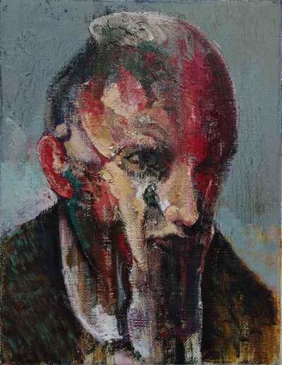 Nikos Aslanidis, 'Portrait 7', 2015