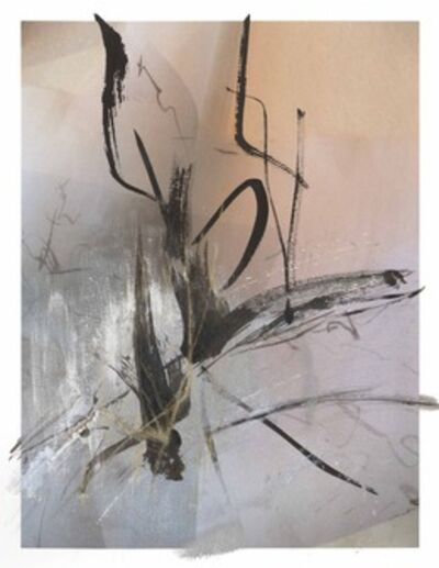 Chaco Terada, 'Pain of Creation II', 2014