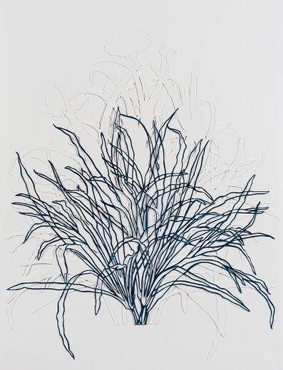 Jill Grimes, 'Botanic Construction IV', 2018