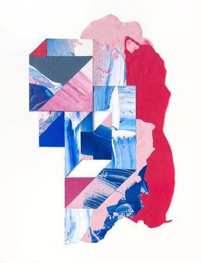 Anna Taratiel (OVNI), 'Sintetico #11', 2019