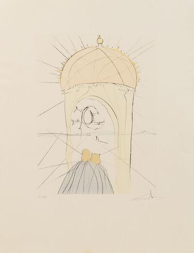 Salvador Dalí, 'After 50 Years of Surrealism (portfolio)', 1974