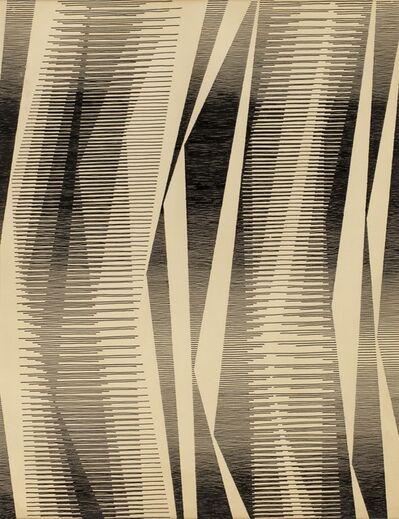 Michel Seuphor, 'La taille du diamant', 1957