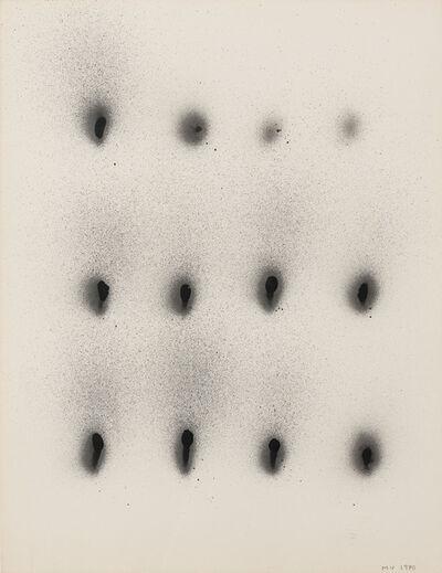 Michael Venezia, 'Untitled MVNY #700', 1970