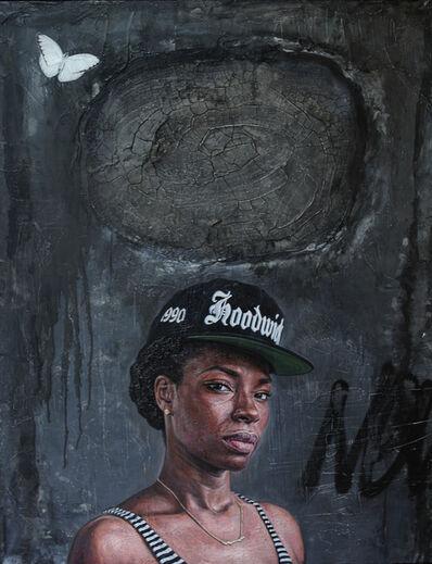 Tim Okamura, 'Memory of Persistence ', 2014