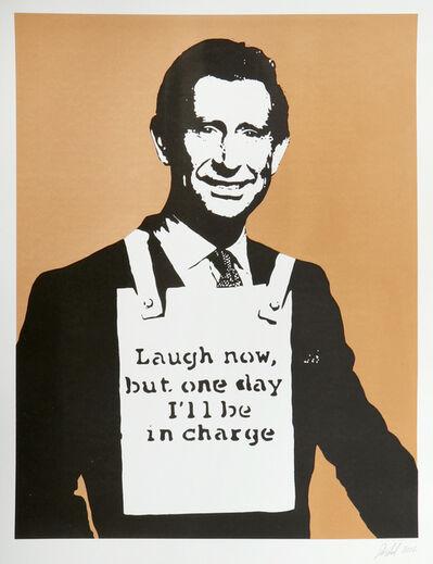 Pistol, 'Laugh Now', 2012