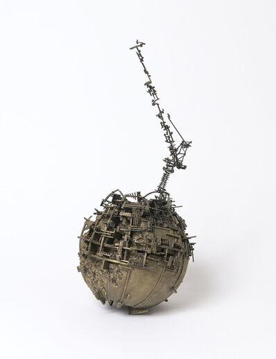 Ayako Kuno, 'demolition', 2019