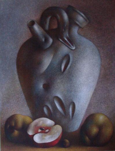 Roman Kriheli, 'Divine Decanter', 1986
