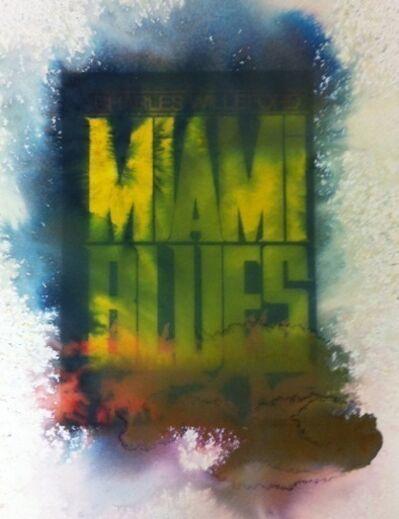 Drew Heitzler, 'Miami Blues', 2013