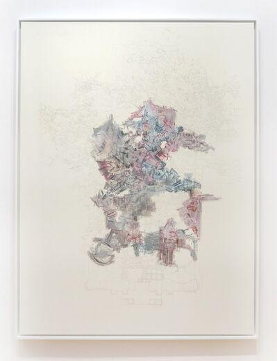 Guillermo Kuitca, 'Untitled', 2012