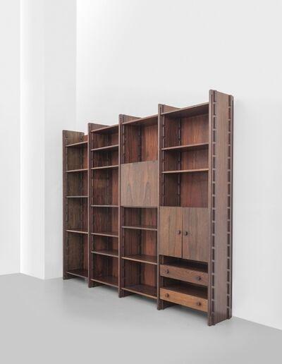 Gianfranco Frattini, 'A modular bookcase '540' model', 1960