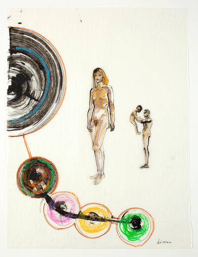 Kjell Torriset, 'Family', 2000