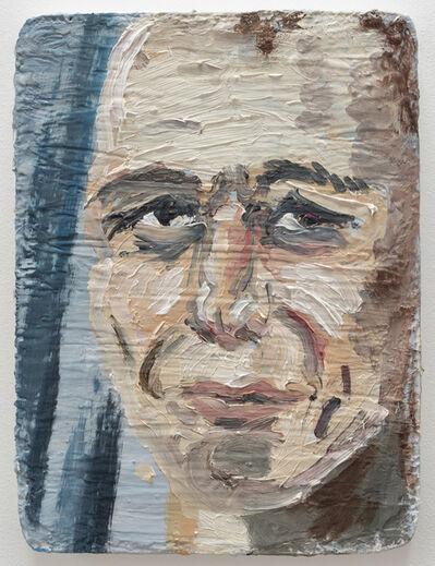 Jack Burton, 'Yanis', 2018