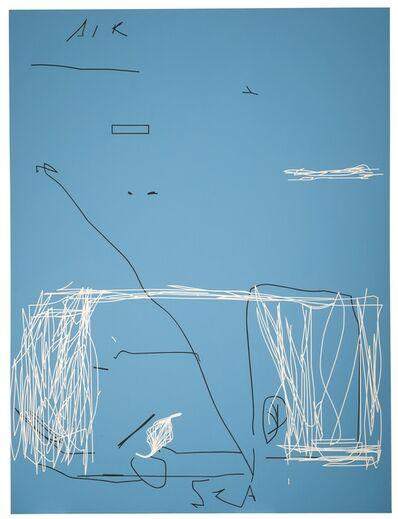 Jeff Elrod, 'Air/Sea'