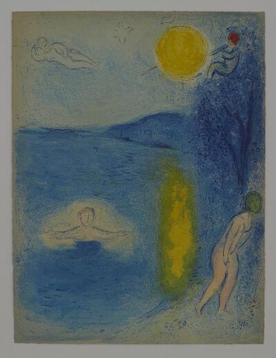 Marc Chagall, 'The Summer Season', 1961