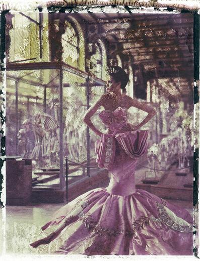 Cathleen Naundorf, 'The Evolution of Fashion I, Dior, 2004', 2010