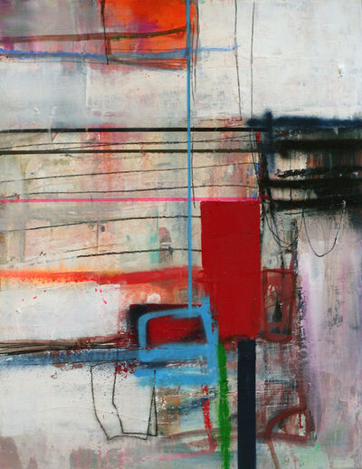 Morten Lassen, 'Untitled 32', 2016