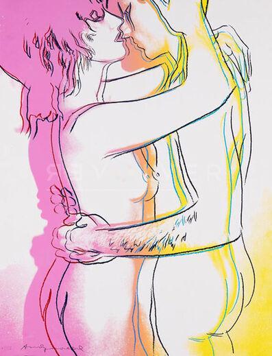 Andy Warhol, 'Love (FS II.312) ', 1983