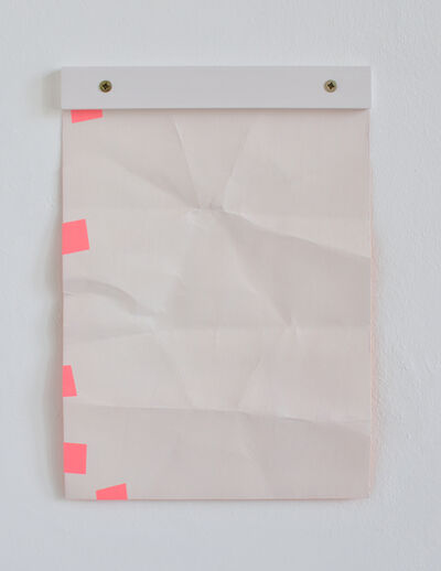 Fergus Feehily, 'Before', 2012