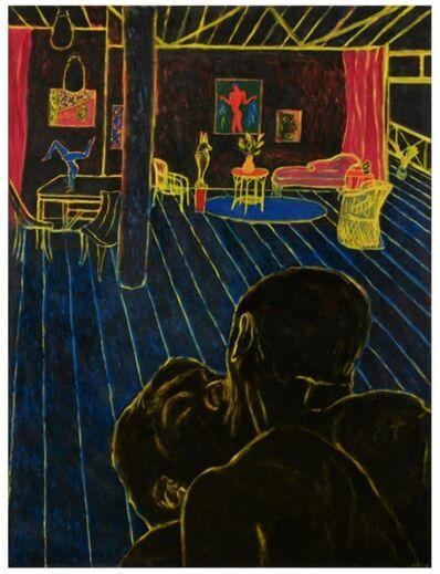 Andrew Verster, 'Erotic Interior', 1995
