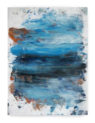 Matthew Ryan Herget, 'Cloud Face', 2019