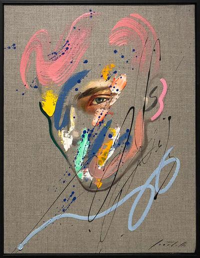 Loribelle Spirovski, 'Homme No. 218', 2021