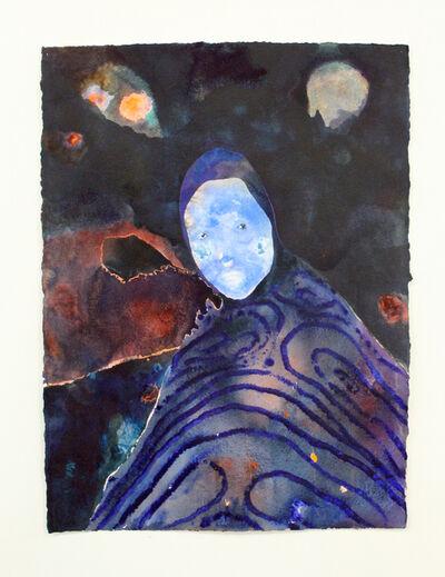 Adam Lee, 'Hermit', 2016