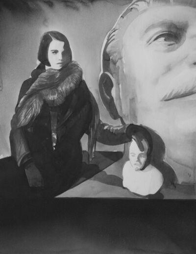 Radenko Milak, 'HUNGARY, Budapest fashion story, 1990', 2019