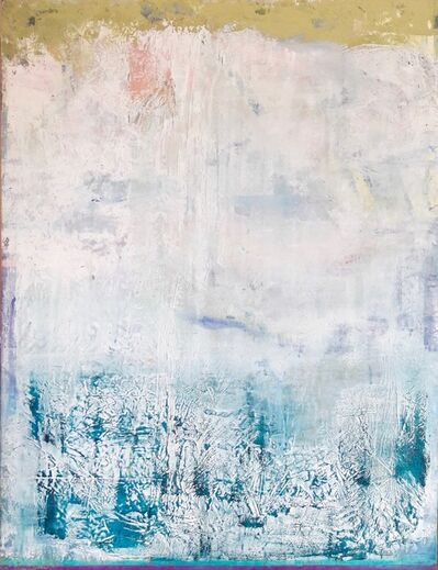 Simon Nelke, 'Oben und Unten', 2018
