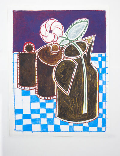 Eliza Pepermans, 'Kitchen still life I', 2018