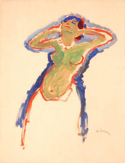 Kees van Dongen, 'Danseuse', 1906-1910