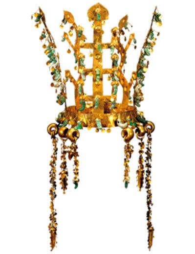 'Gold Crown', 5th century