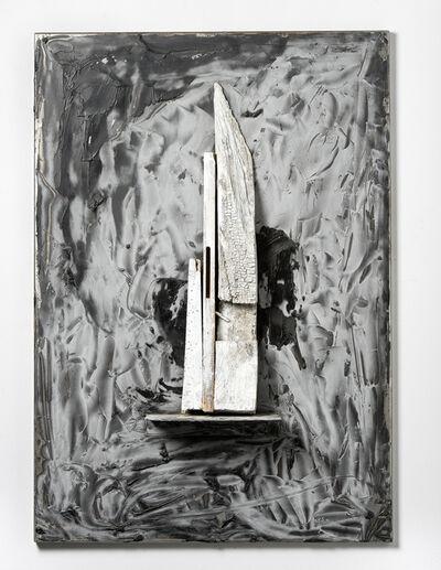 Jannis Kounellis, 'Untitled', 1985