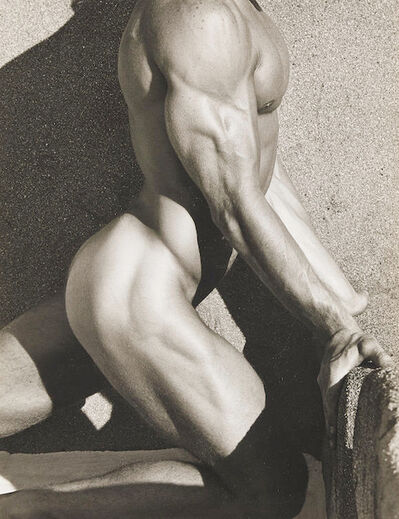 Herb Ritts, 'Untitled, Los Angeles', 1985