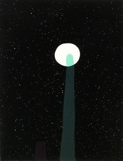 Peter McDonald, 'Moon 2', 2018