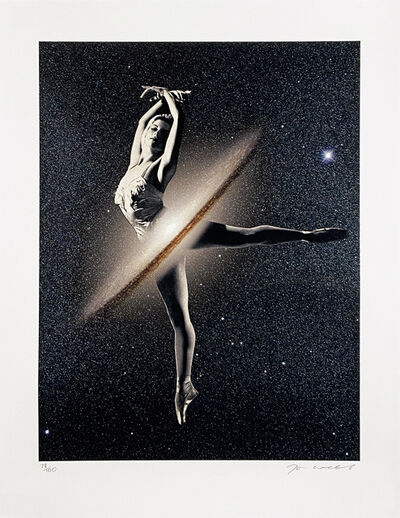 Joe Webb, ''Galactic Dance'', 2020