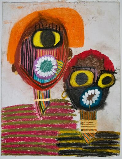 Gabrielle Ledet, 'Untitled', 2019