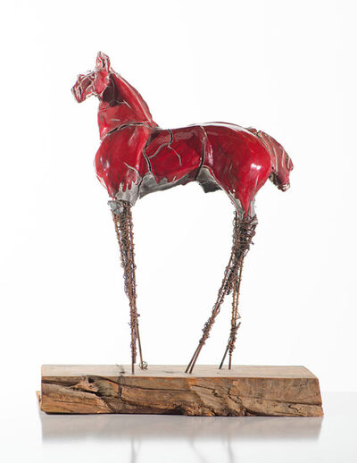 Carl Dahl, 'Larger Abstract Horse', 20th/21st Century