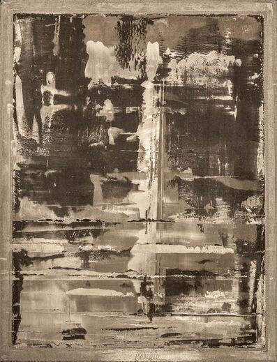 Pierre Bonnefille, 'SILVER PAINTING 17', 2020