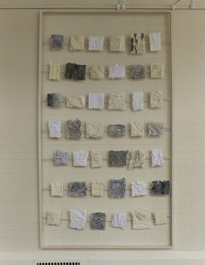 Lauren Ike, 'Variable Wall Piece 2', 2018