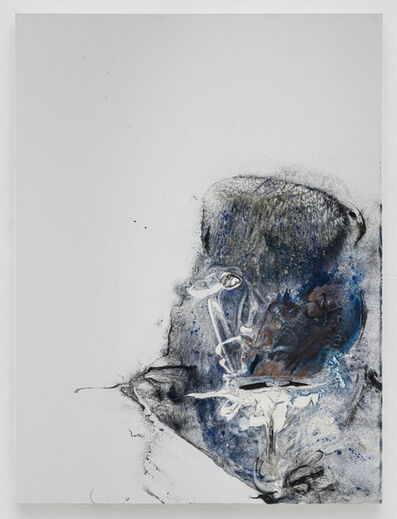 Suzanne McClelland, 'Mute Y', 2019