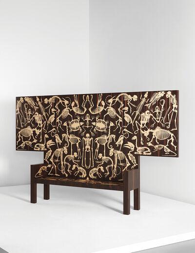 Studio Job, 'Perished Bench', 2006