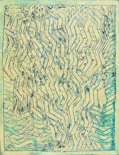 Max Ernst, 'Les jeunes et les jeux twistent', 1964