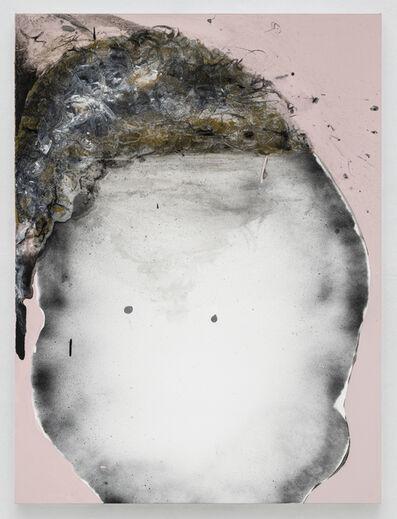 Suzanne McClelland, 'Mute Z', 2019