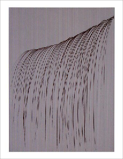 Tom Orr, 'Waterfall II', 2008