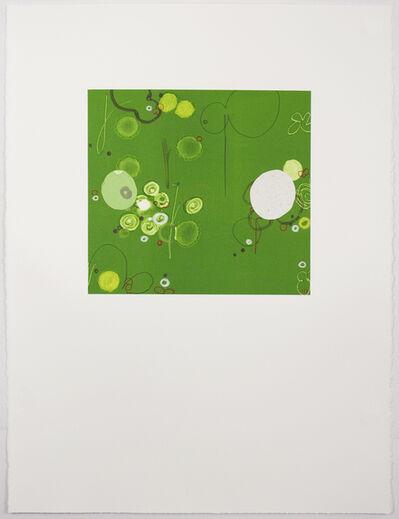 Emmi Whitehorse, 'Willow Saplings IV', 2013