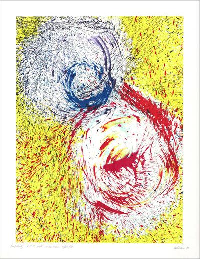 Dorothea Rockburne, 'Singularity', 1999