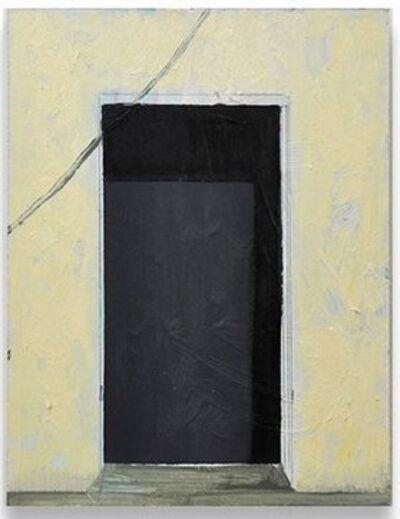 Francesca Reyes, 'Door #4', 2017