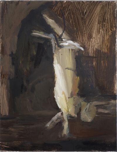Janice Nowinski, 'Dead Hare, after Chardin'
