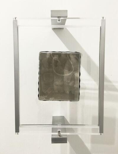 Henry Hudson, 'Woodburytype Print of Study Plate 7, Crack Den - (grey)', 2015