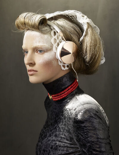 Erwin Olaf, 'Vogue NL 03', 2013